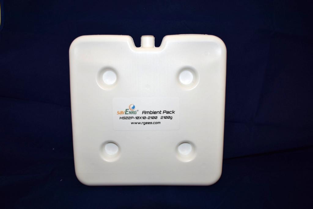 savEnrg® Ambient Pack – HS22P-10×10-2100