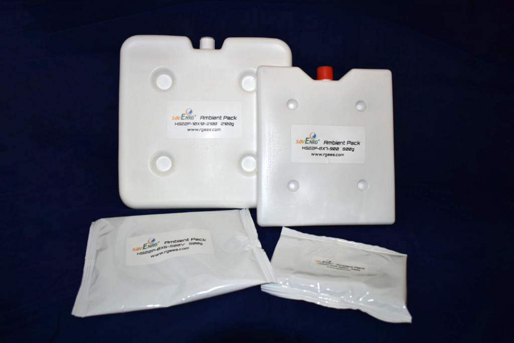 savEnrg® Ambient Packs – HS22P