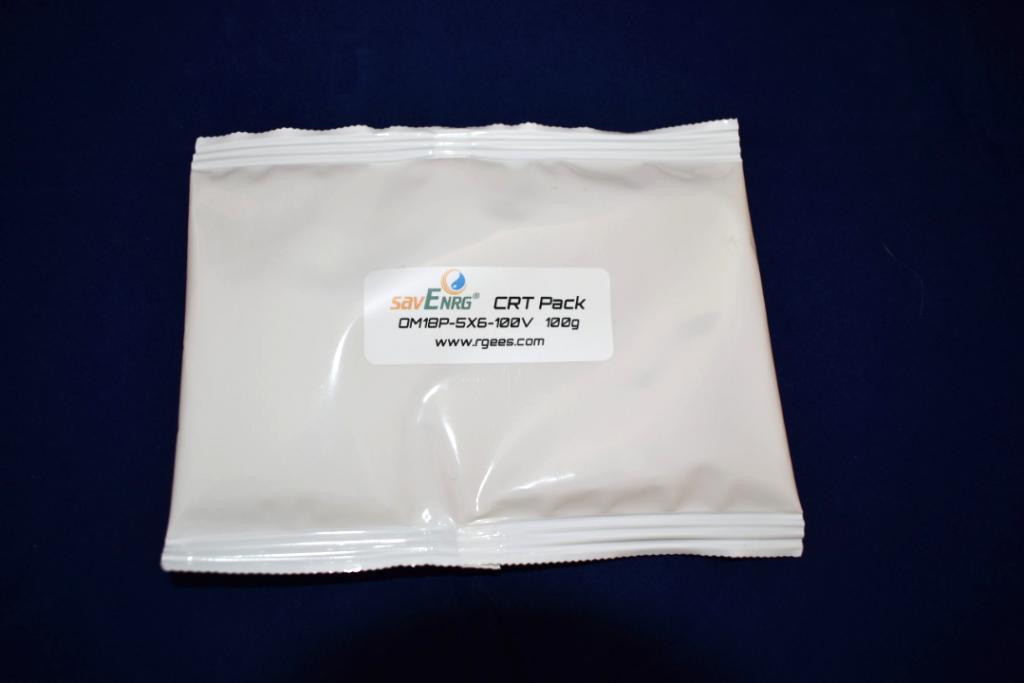 savEnrg® CRT Pack – OM18P-5×6-100V